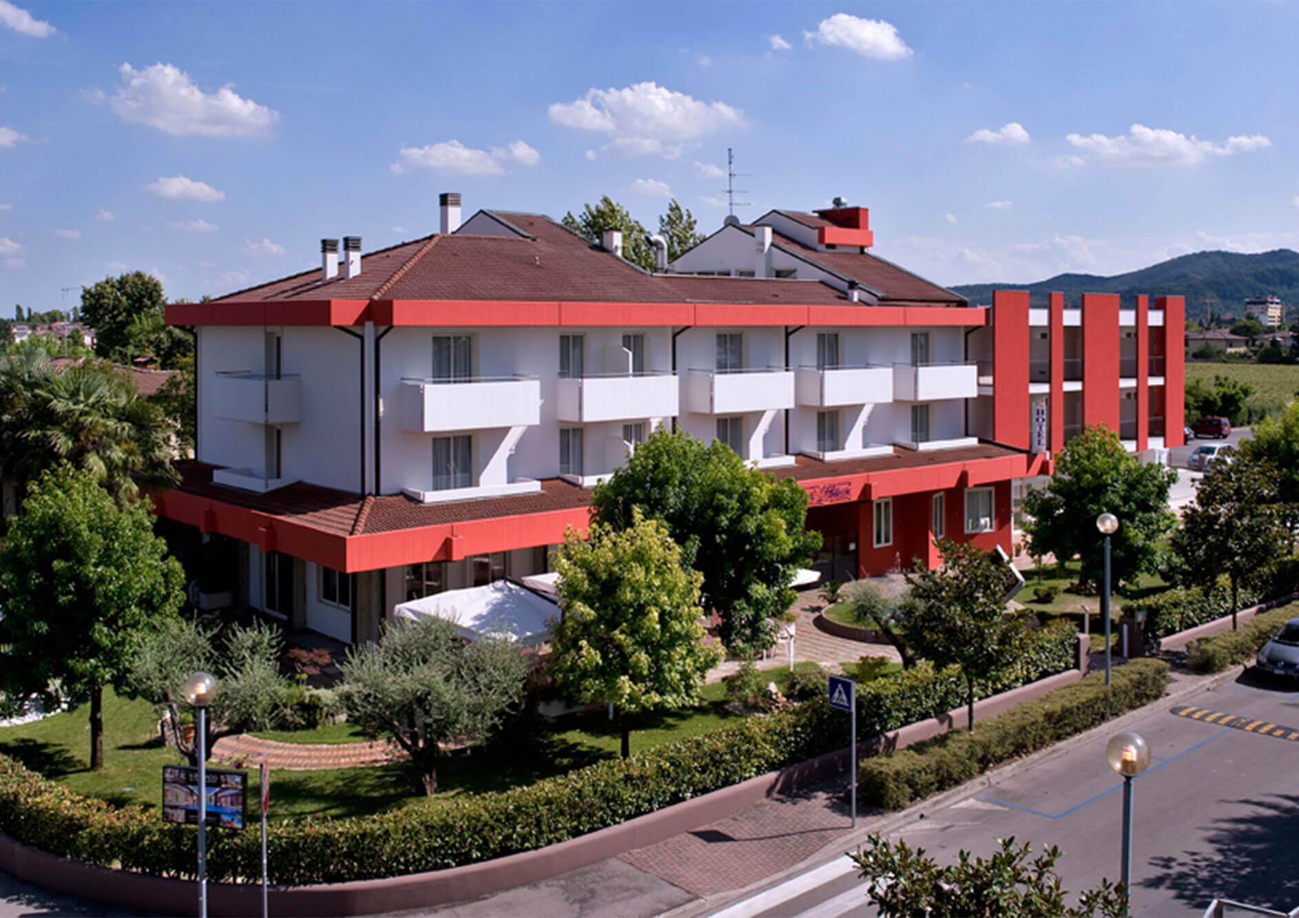 Hotel Lo Zodiaco - Colli Euganei