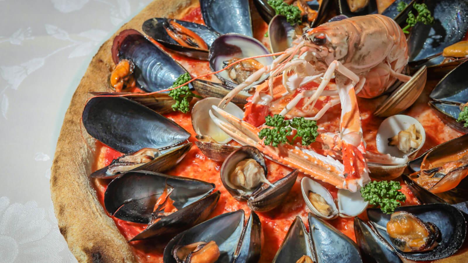 Ristorante di Pesce Abano Terme