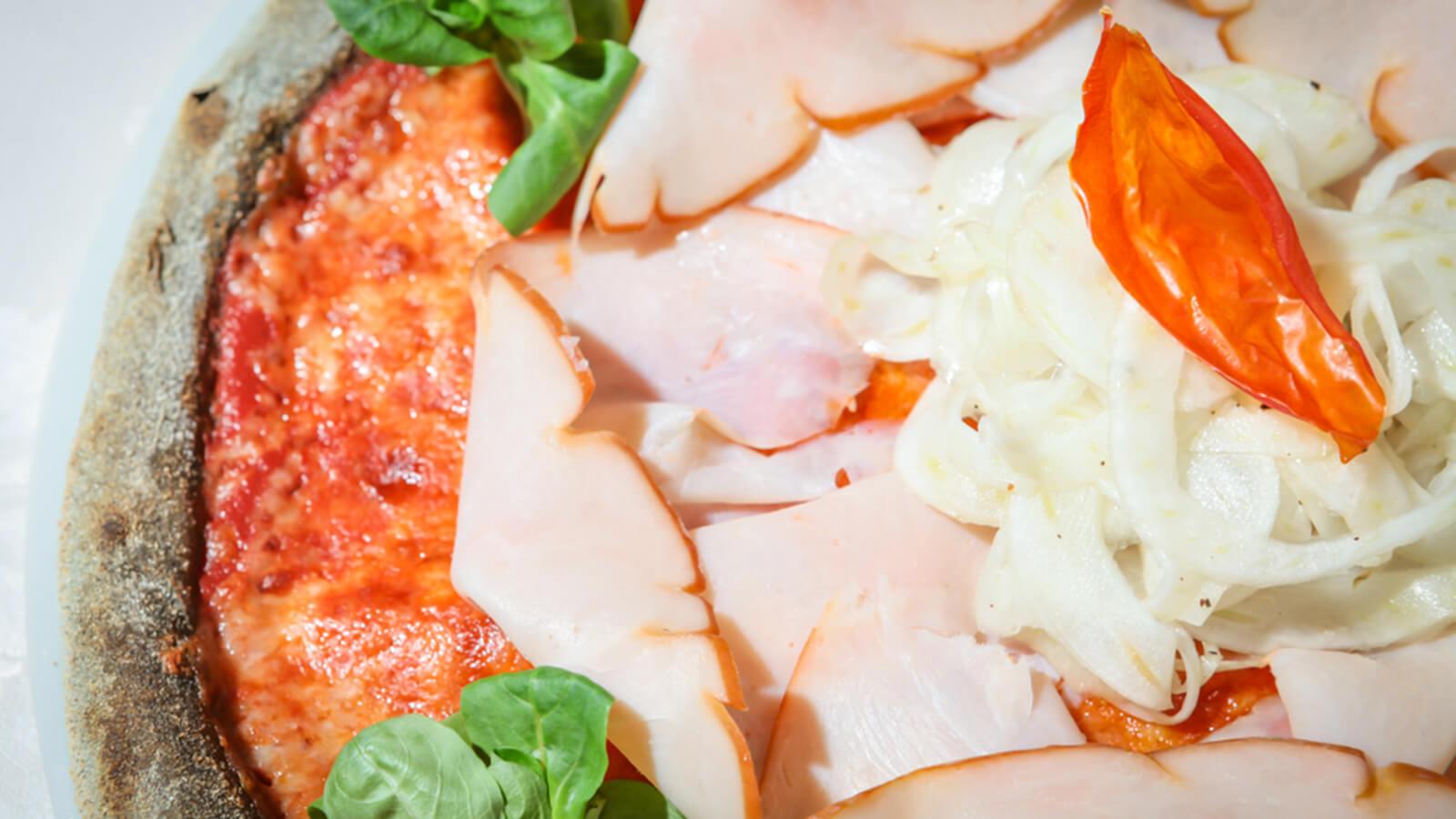 Pizzeria Abano Terme Lo Zodiaco