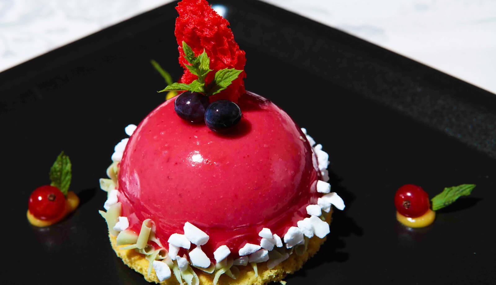 Hotel Abano Terme Lo Zodiaco - Dessert