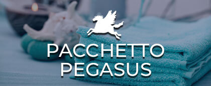 Hotel Abano Terme Lo Zodiaco - Pacchetto Pegasus