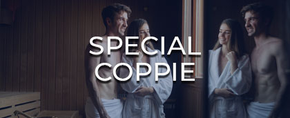 Offerta Speciale Coppie - Hotel Lo Zodiaco