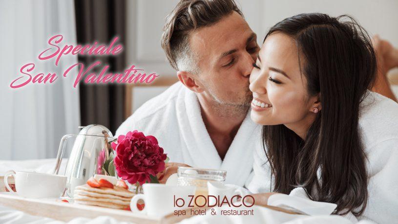 San Valentino Lo Zodiaco Abano